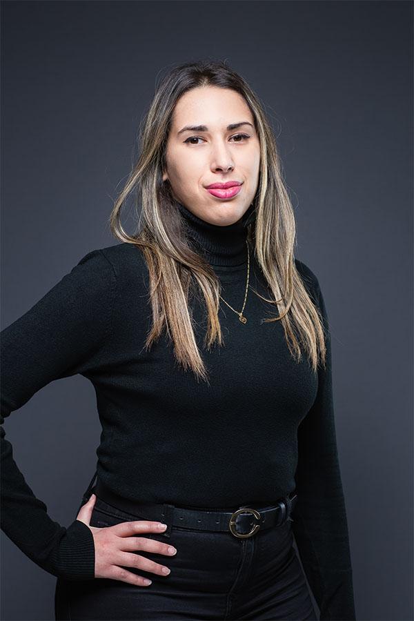 Valérie Alvarez, Médiatrice des Communications Electroniques